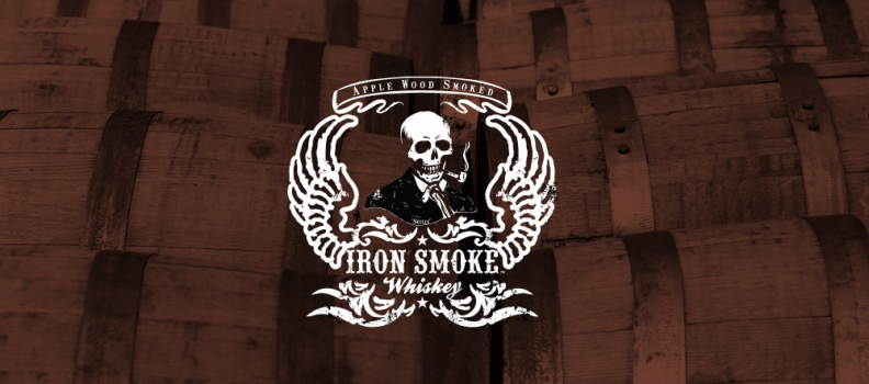 Iron Smoke Distillery's spirited new venue